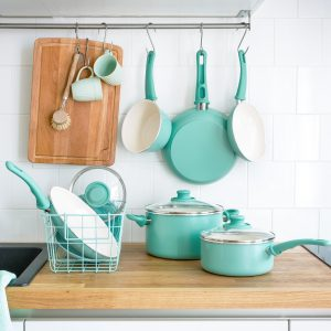 greenlife pans