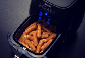 brio air fryer review