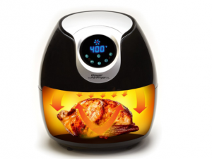 power airfryer review