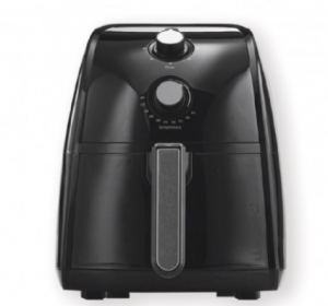 thinkkitchen air fryer review